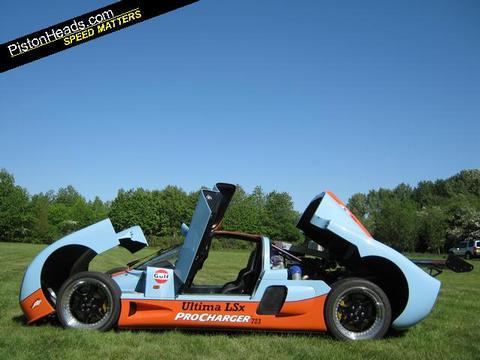 F.C.'s car