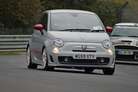 Prolex-UK's car