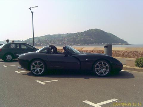 harryp's car