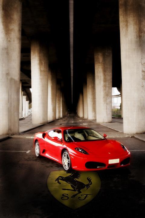 steelej's car