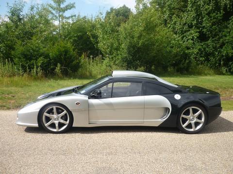 Tazio1's car
