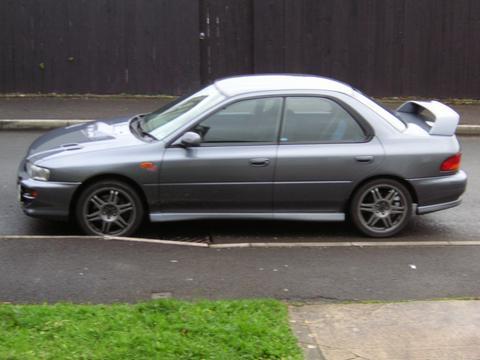 SAB888's car