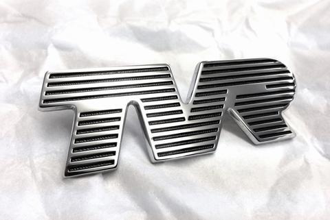 Tvr Power's car