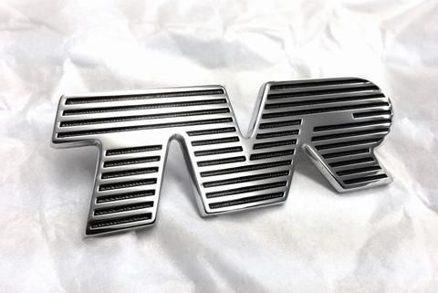 Tvr Power's car