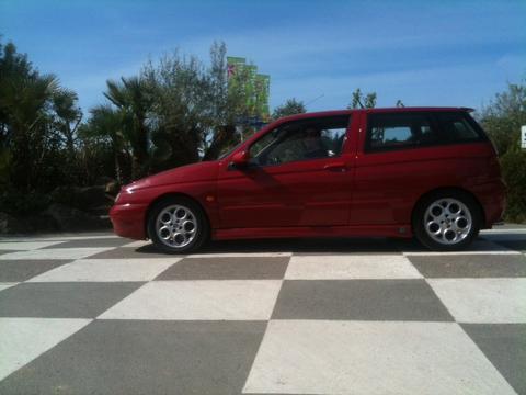 glendon's car