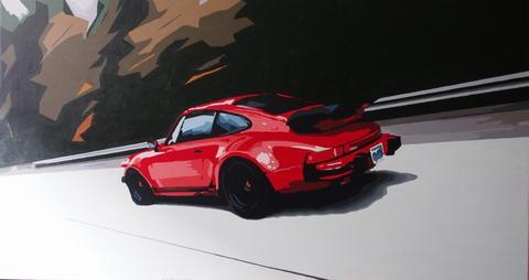 minimalist's car