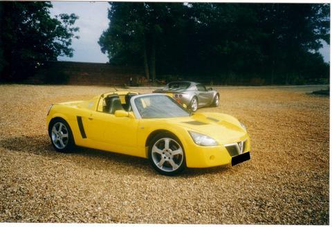 don29's car