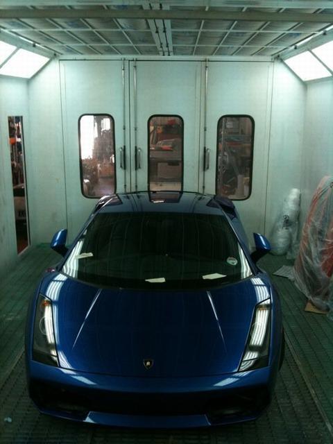 Peter101's car