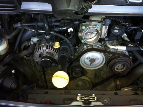 Fireblade69's car
