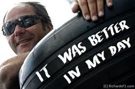 Nicholas Blair's car
