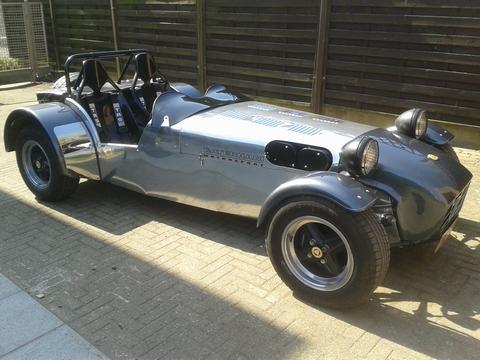 davidball's car