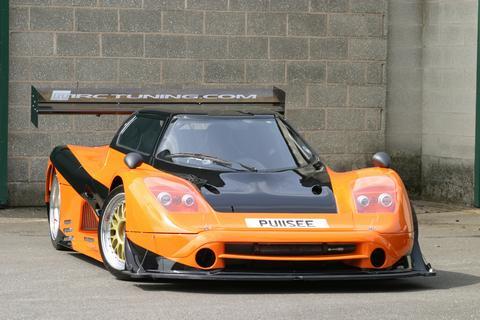 khm's car