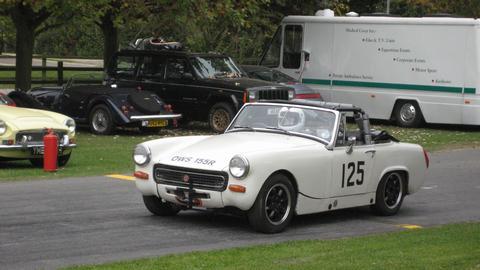 Norfolkandchance's car