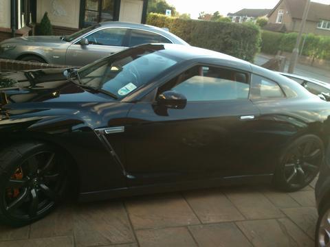 westhamtim's car