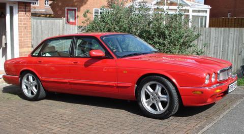 Piersman2's car
