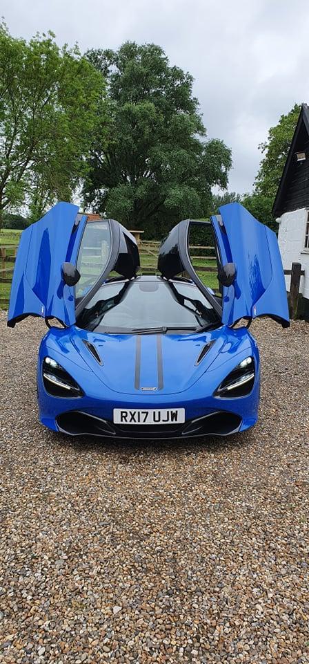 KevF's car