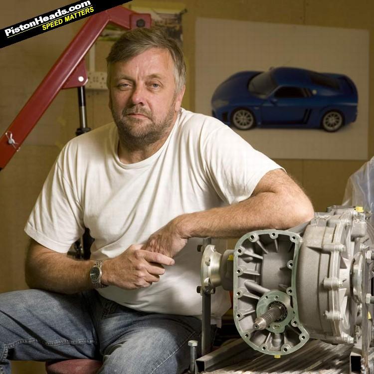 Interview: Lee Noble / Fenix Automotive