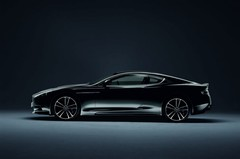 The new DBS Carbon Black Edition