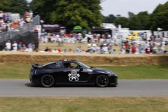 PH at Goodwood last year