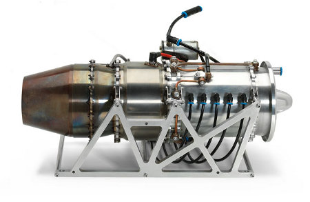 Jet Engine Tech For Electric Cars | PistonHeads