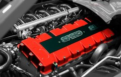 TVR engines to be swapped for US V8s
