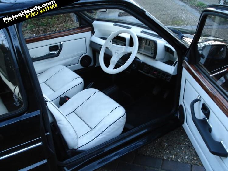 Sotw Rover Sd1 Metro Vanden Plas Pistonheads