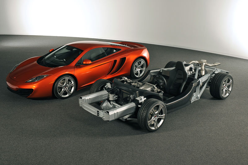 mclaren mp4-12c: official stats and tech specs | pistonheads