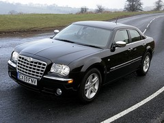 RIP Chrysler - but not in the UK...