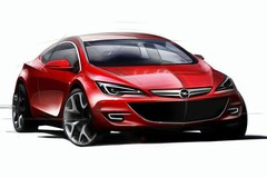 How the next hot Astra could look