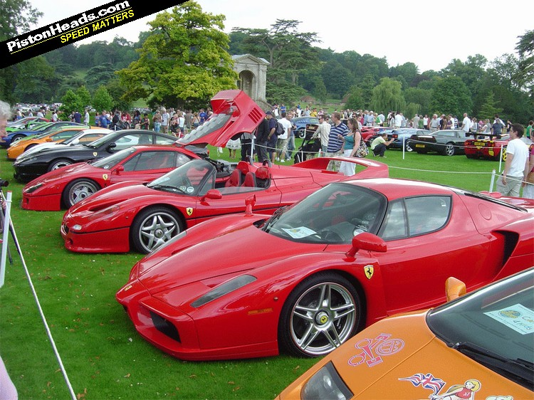 Re Wilton House Supercar Show Is Back Page Events Meetings