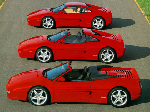 ph buying guide ferrari f355 pistonheads rh pistonheads com ferrari f355 buyers guide Ferrari 328