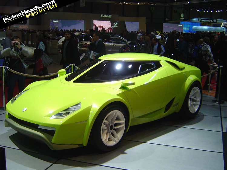 Re New Lancia Stratos Spied In Italy Page 1 General Gassing