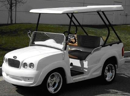 RE: Aston Supercar - To Be Built By Golf Cart Company - Page 1 ... on long bed cart, convertible cart, bar stool cart, 4x4 cart, f1 cart,