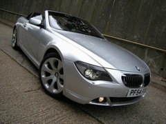 V8 rag-top - less than �15k