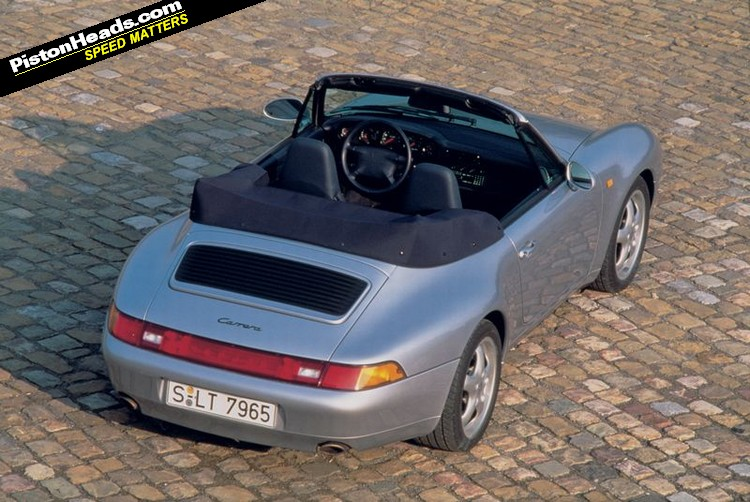 Porsche 993 Buying Guide Body Page 1 Porsche General Pistonheads