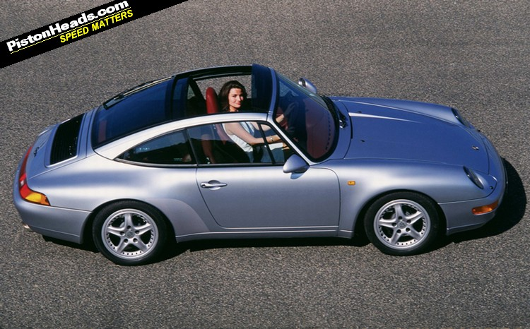 Porsche 993 Buying Guide General Experiences Page 1