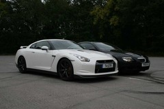 Nissan plugs GT-R as 911 rival...