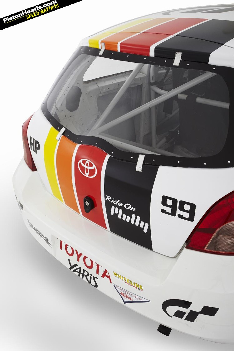 TOYOTA SHOWS QUIRKY CUSTOM JOBS AT SEMA