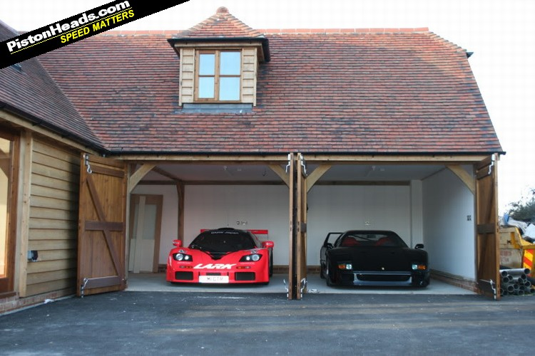 The best garage on pistonheads pistonheads for Garage best auto
