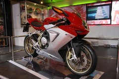 MV Agusta: F3
