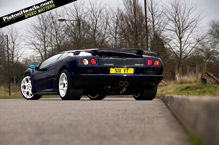Re Ph Buying Guide Lamborghini Diablo Page 1 Supercar General Pistonheads
