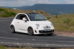 So here's another one, courtesy of Fiat...
