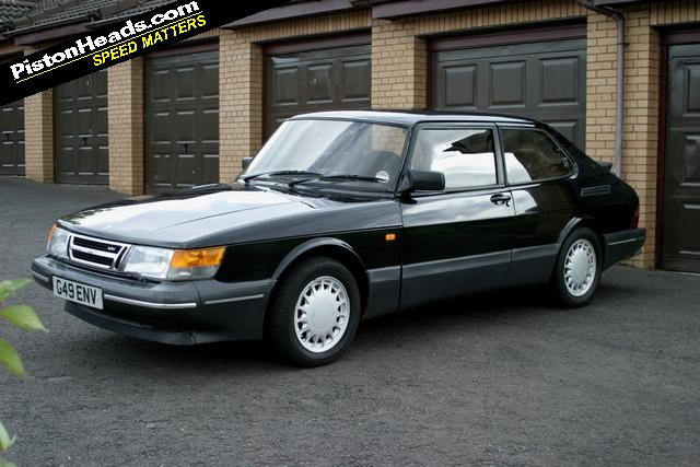 sotw saab 900 turbo s pistonheads. Black Bedroom Furniture Sets. Home Design Ideas