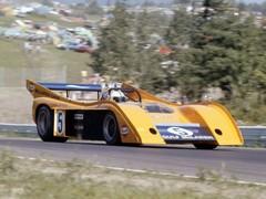 1972 McLaren M20 Chassis No.M20/3 - 1st, Watkins Glen, Hulme
