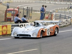 1974 Mirage Chassis No.704 - 4th, Le Mans 24 Hours, Bell/Hailwood
