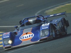 1994 Kremer K8 Chassis No.K8/07/SP - 6th, Le Mans 24 Hours, Bell/Lassig/Donovan