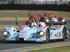 2006 Courage C65 LMP2 Chassis No.07 - 7th, Le Mans 24 Hours, Gosselin/Ojeh/Ragues