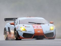 2010 Lamborghini Gallardo GT2 Championship, Giroix/Goethe