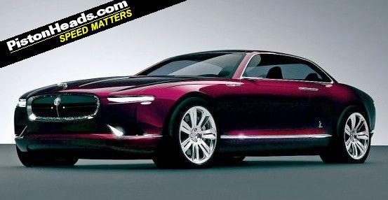 A New U0027baby Jaguaru0027 ...