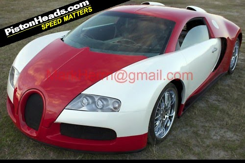 re meet the 39 cougatti 39 veyron page 1 general gassing pistonheads. Black Bedroom Furniture Sets. Home Design Ideas